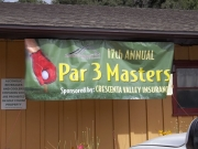 Golf Classic 2013 Banner