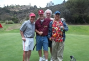 2013 Golf Classic and Scholarship Fundraiser