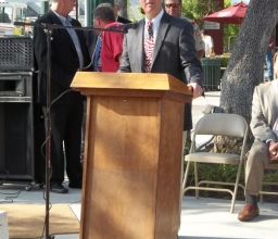 Memorial Day 2013 Congressman Adam Schiff