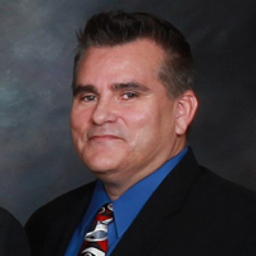 Brian Chacon
