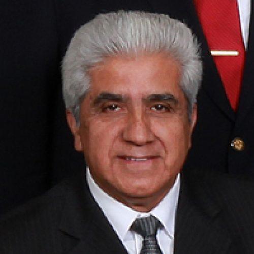 Henry Baeza