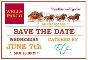 June Mixer - Wells Fargo Foothill Blvd. @ Wells Fargo  | Glendale | California | United States