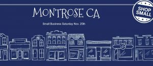 Small Business Saturday Montrose CA @ Montrose CA | California | United States